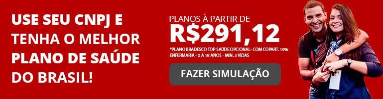Use seu CNPJ e tenha o melhor Plano de Saúde do Brasil!
